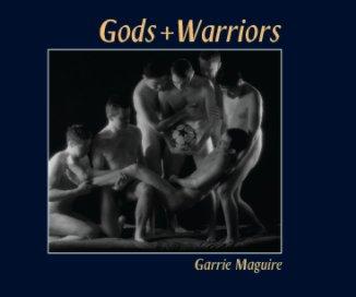 Gods + Warriors book cover