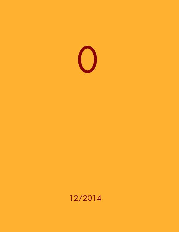 0 - Ein Magazin mit Wort und Bild 12/2014 nach Wolfgang Jorzik anzeigen