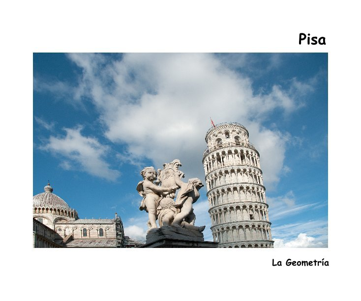 Ver Pisa por Roberto PARDO