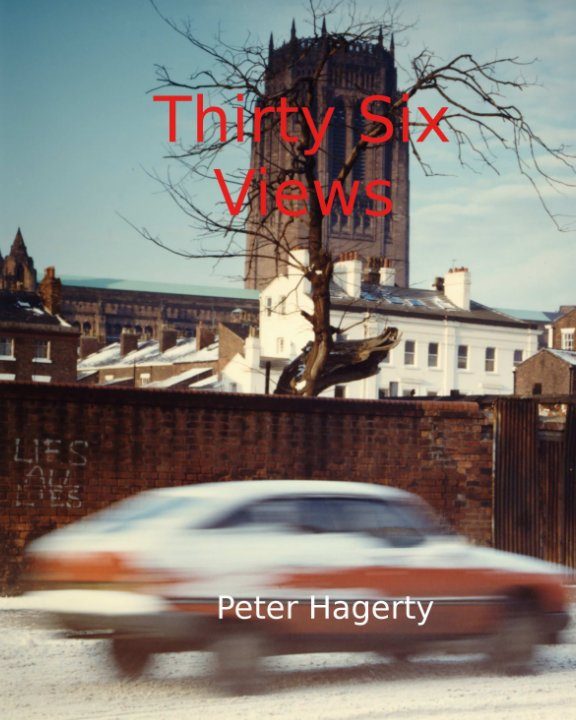 View Thirty Six Views by Peter Hagerty