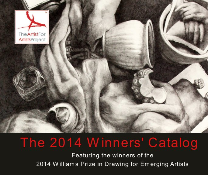 View The Artist For Artists Project 2014 Winners' Catalog by Laura Vasselle, The Artist For Artists Project