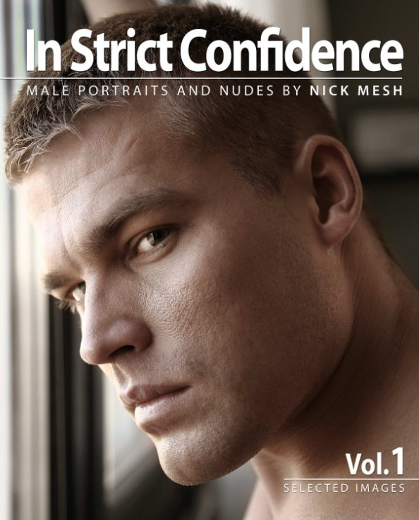 View In Strict Confidence, Vol.1 by Nick Mesh