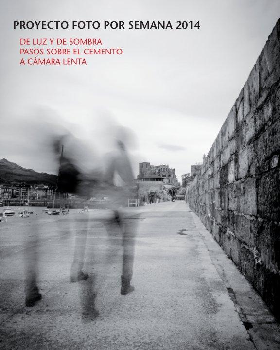 Ver Proyecto foto por semana 2014 (V.2) por Francisco J. Gómez y Vicente Sánchez Campayo