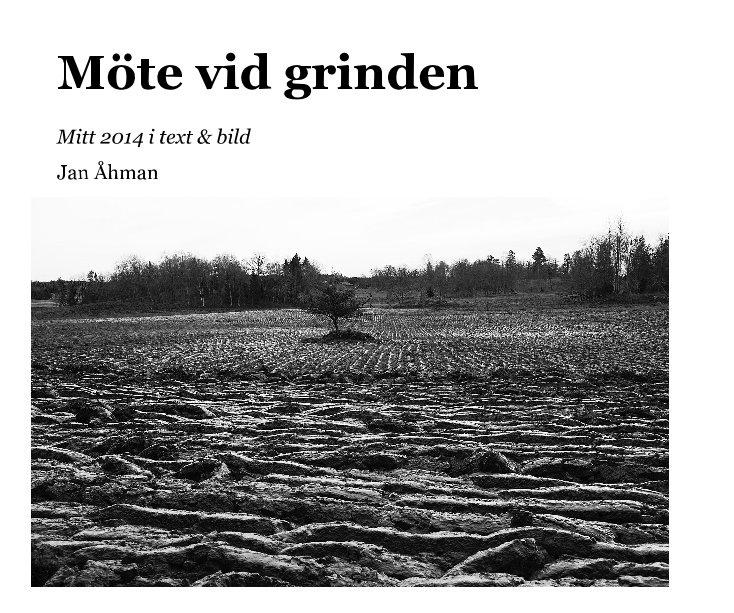 View Möte vid grinden - version 2 by Jan Åhman