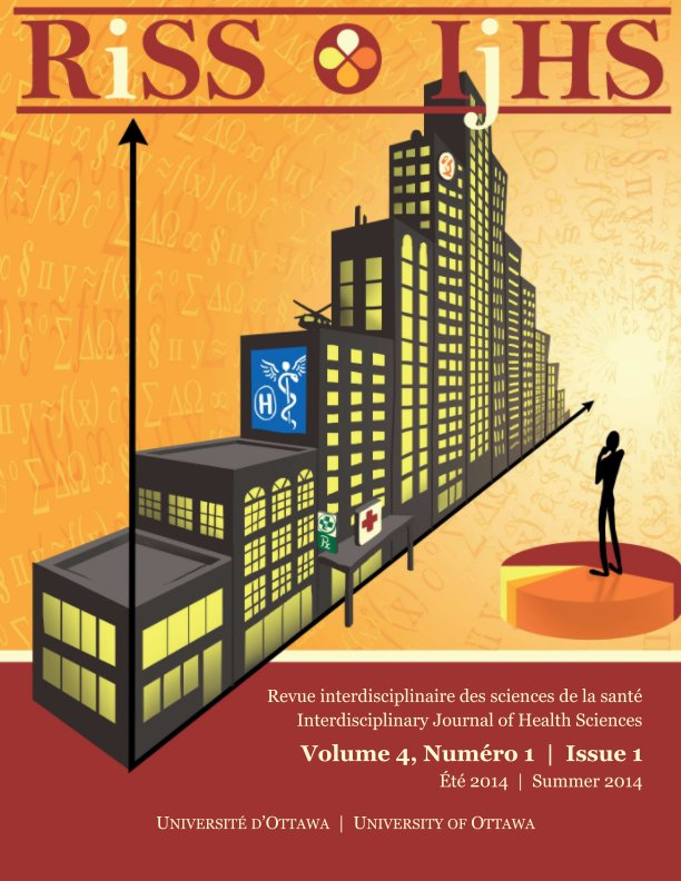 View RISS-IJHS Volume 4, Numéro 1 | Issue 1 by RISS - IJHS