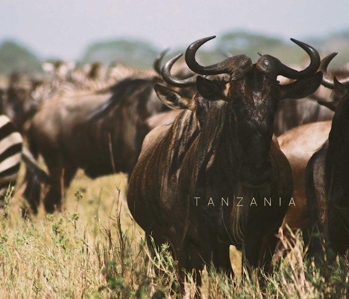 View Tanzania by Michael MacDonald