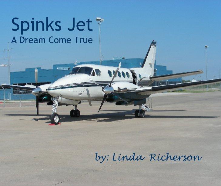 View Spinks Jet by Linda Richerson