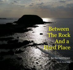 Between The Rock And a Hard Place book cover