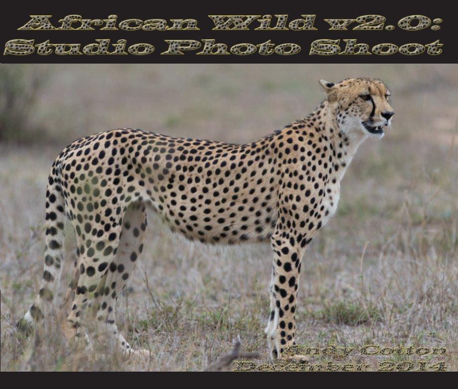 Ver Safari 2014 por Andy Cotton