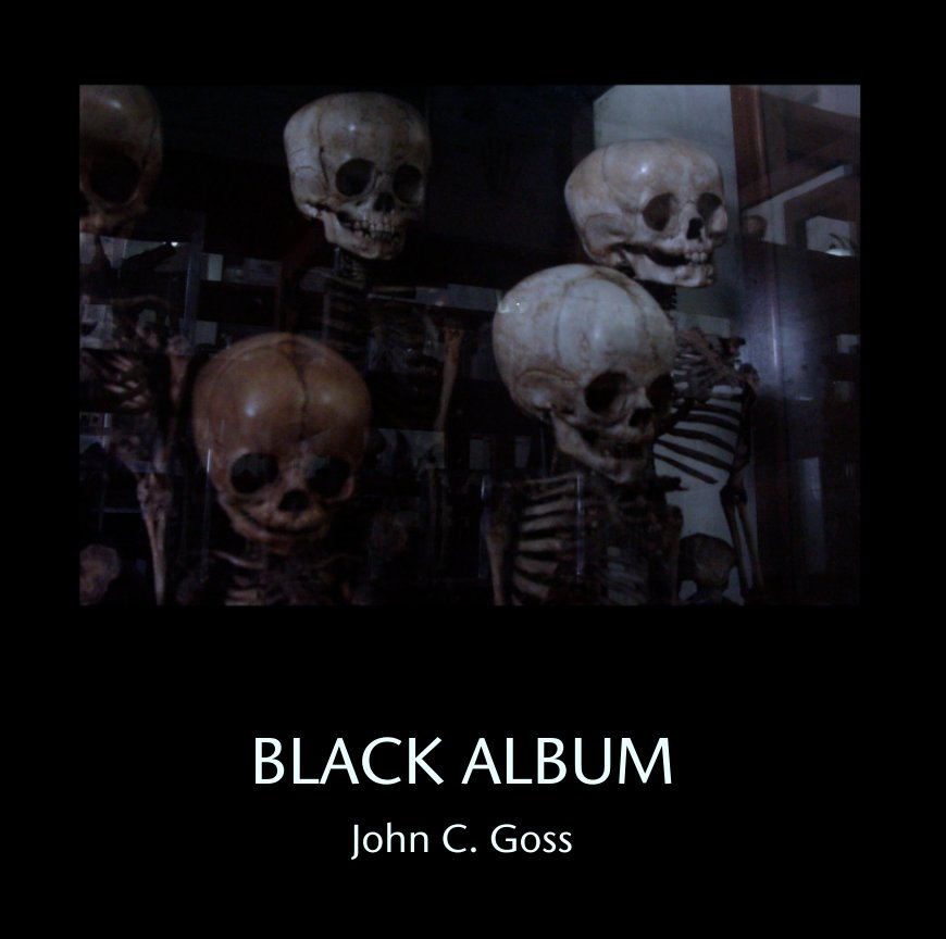 View BLACK ALBUM by John C. Goss