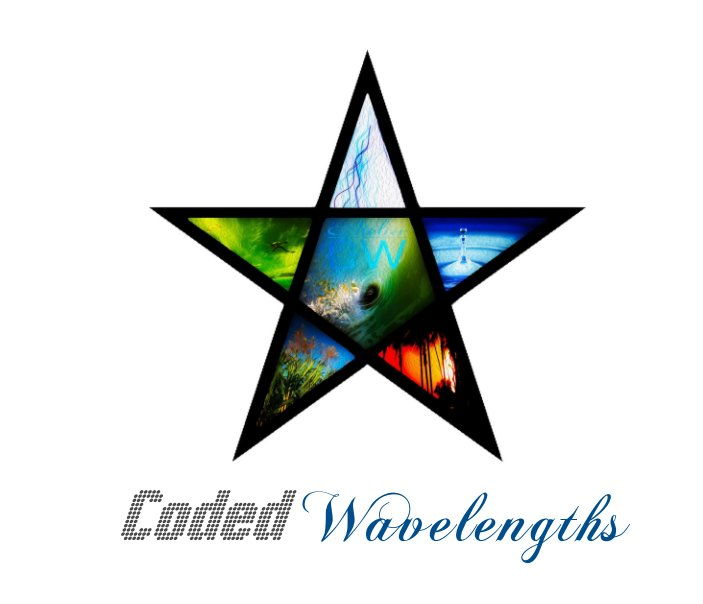 View Coded Wavelengths by Chris Welch