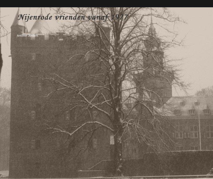 View Nijenrode Roeland's versie by Antoine Jordans