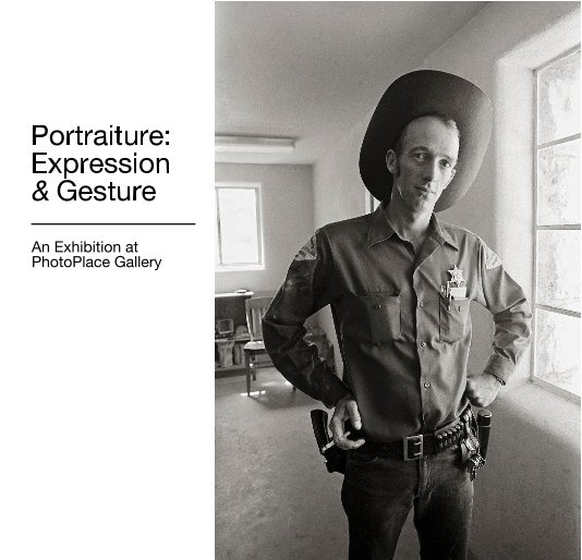 View Portraiture: Expression & Gesture by PhotoPlace Gallery
