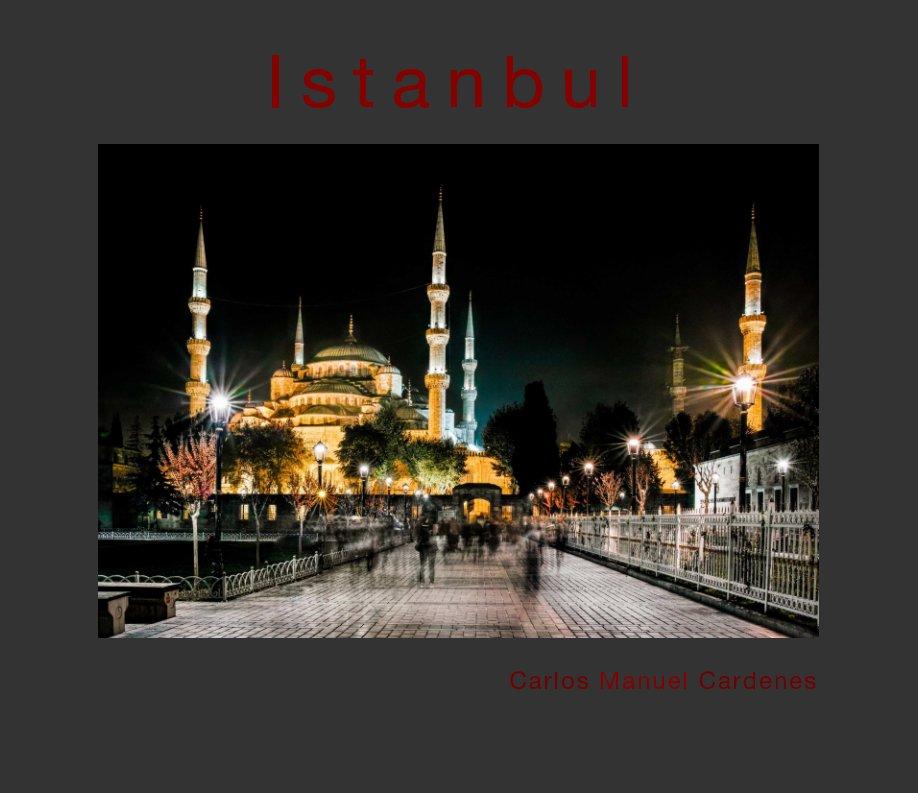 View Istanbul by Carlos Manuel Cardenes