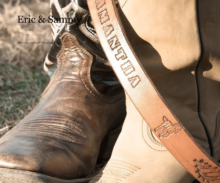 View Eric & Sammy by sketchwithlight Photography