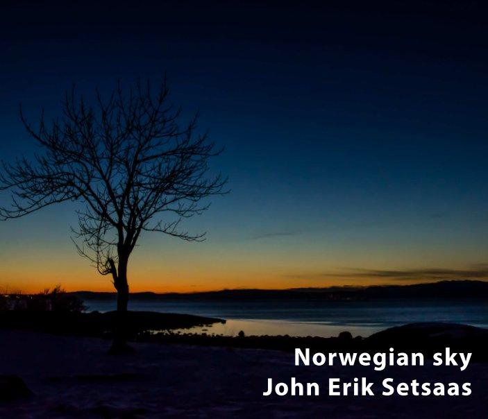 View Norwegian Sky I by John Erik Setsaas