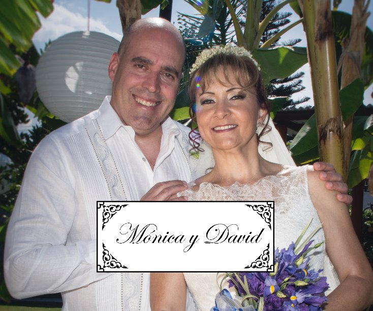 View Mónica & David by Cucu photo services