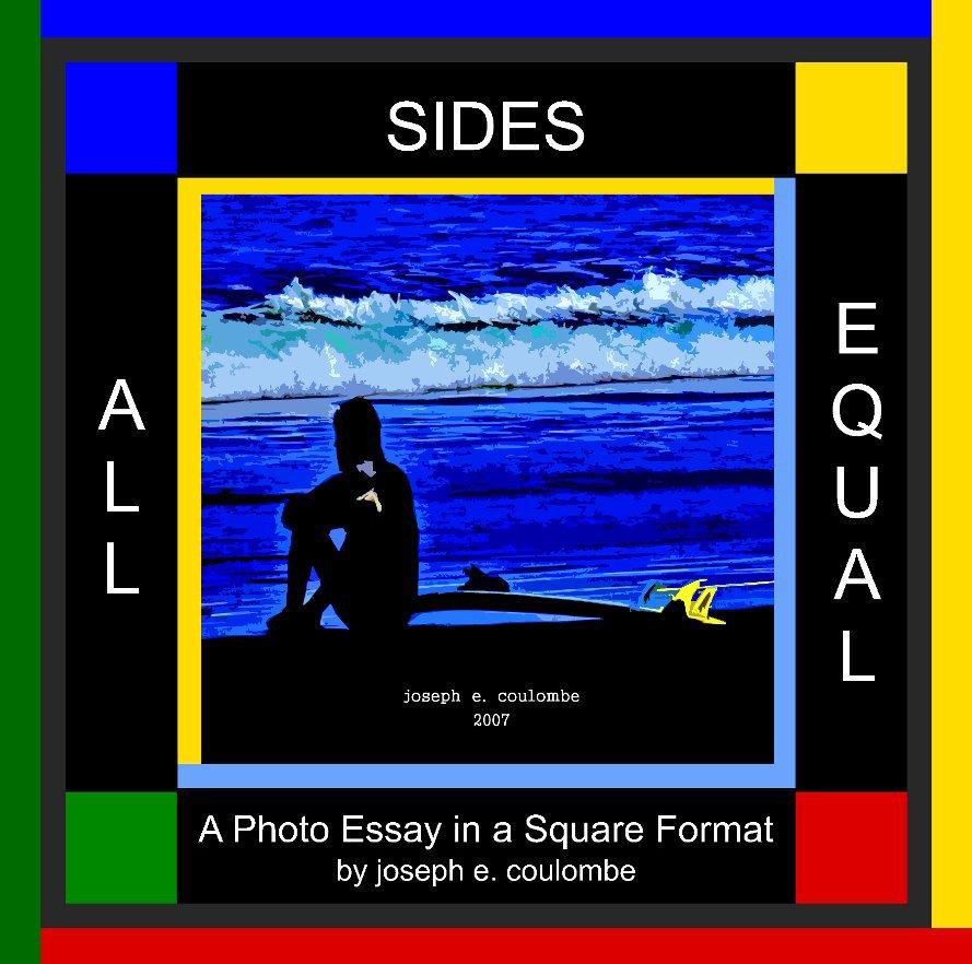 View ALL SIDES EQUAL by joseph e coulombe