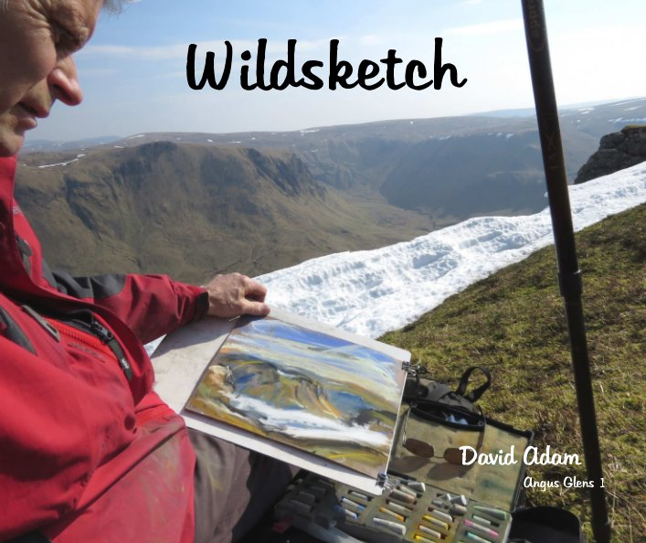 View Wildsketch by David Adam
