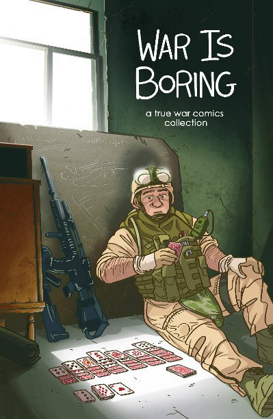 View War Is Boring by David Axe & Kevin Knodell & the staff of War Is Boring