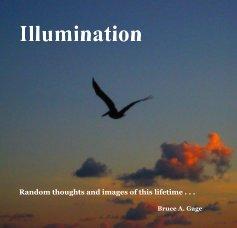 Illumination book cover