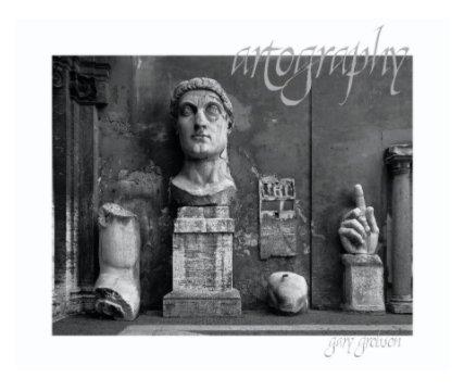 Artography book cover
