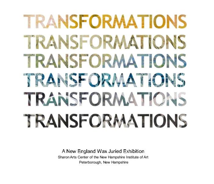 View Transformations by Debra Claffey
