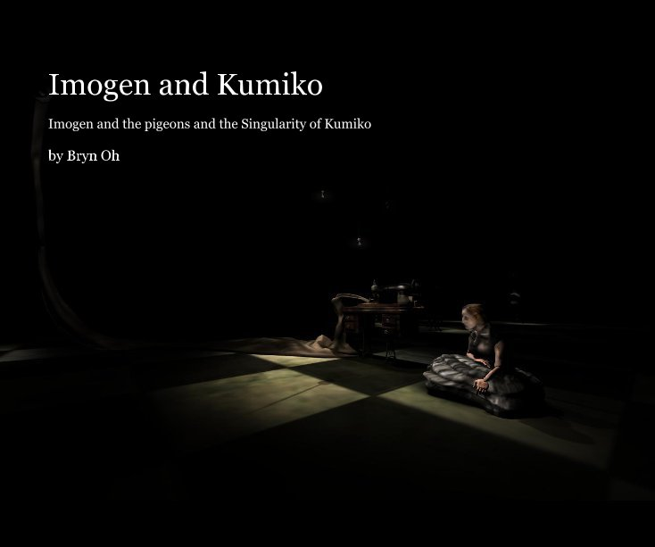 View Imogen and Kumiko by Bryn Oh