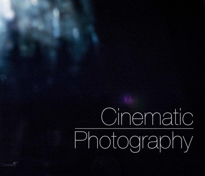 Cinematic Photography by Ben Cridge | Blurb Books