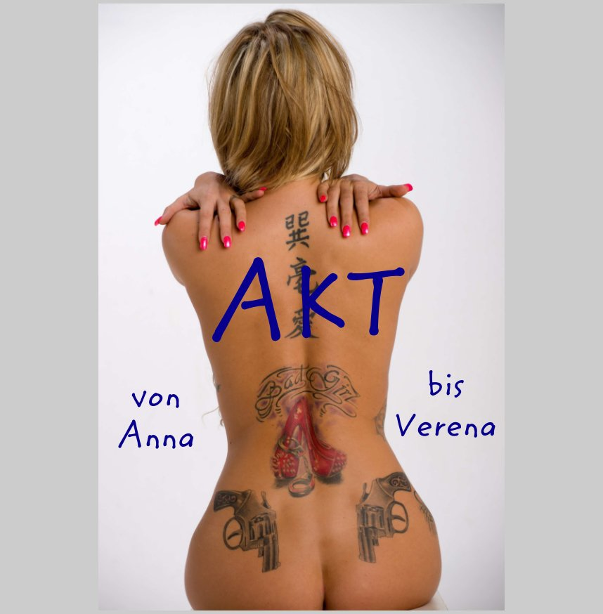 AKT von Anna vis Verena nach Hajo WiLke anzeigen