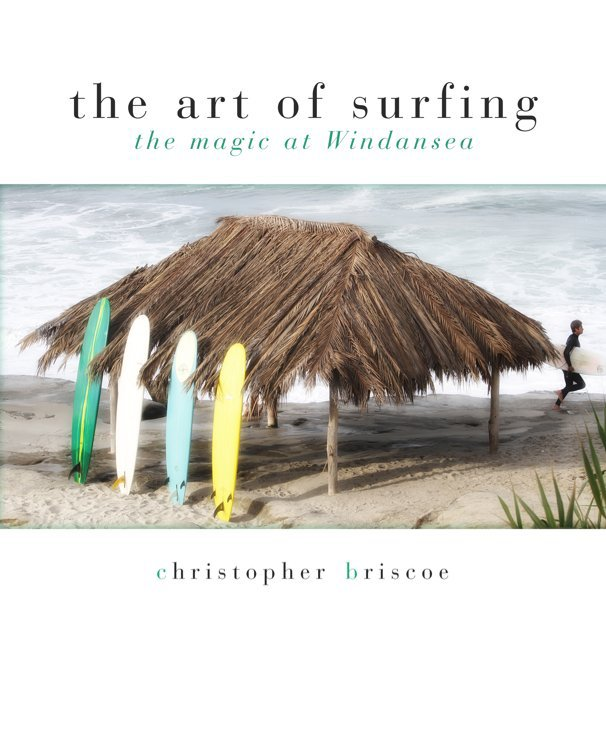 View The Art of Surfing by Christopher Briscoe