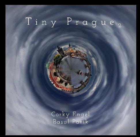 View Tiny Prague 2 by Corky Engel, Basul Parik