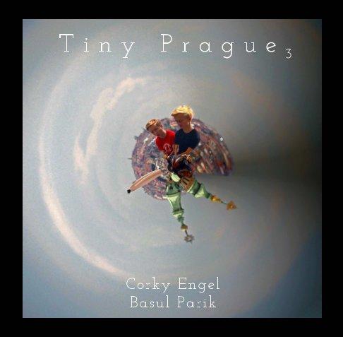 View Tiny Prague 3 by Corky Engel, Basul Parik