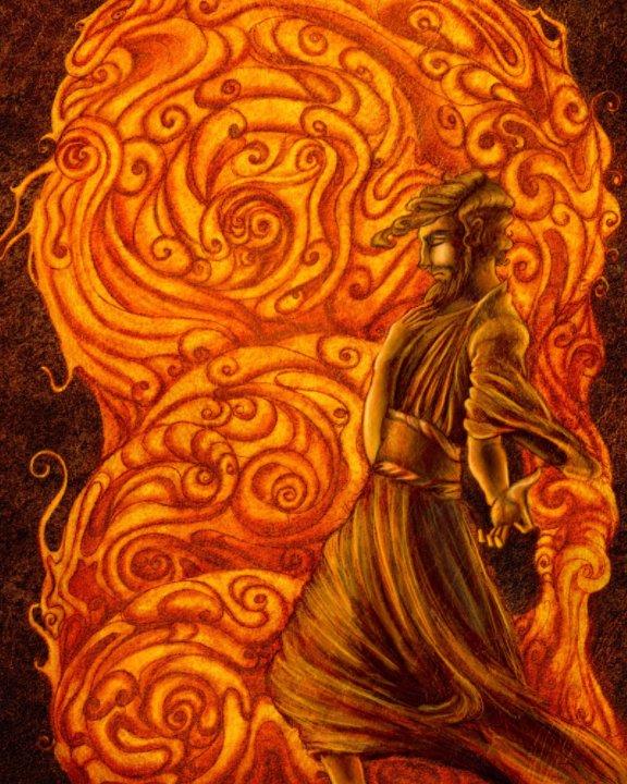View Elijah: A Graphic Novel by Danielle Pajak Illustrations